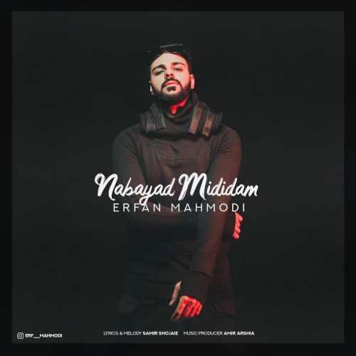 دانلود موزیک جدید عرفان محمودی نباید میدیدم