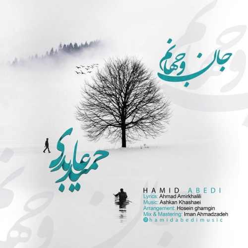 دانلود موزیک جدید حمید عابدی جان و جهانم