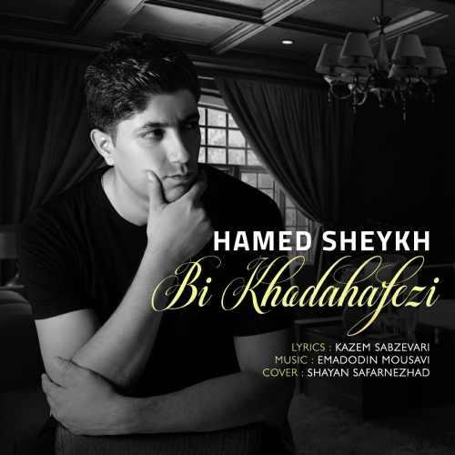 دانلود موزیک جدید حامد شیخ بی خداحافظی