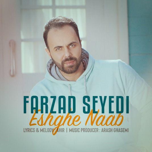 دانلود موزیک جدید فرزاد سیدی عشق ناب